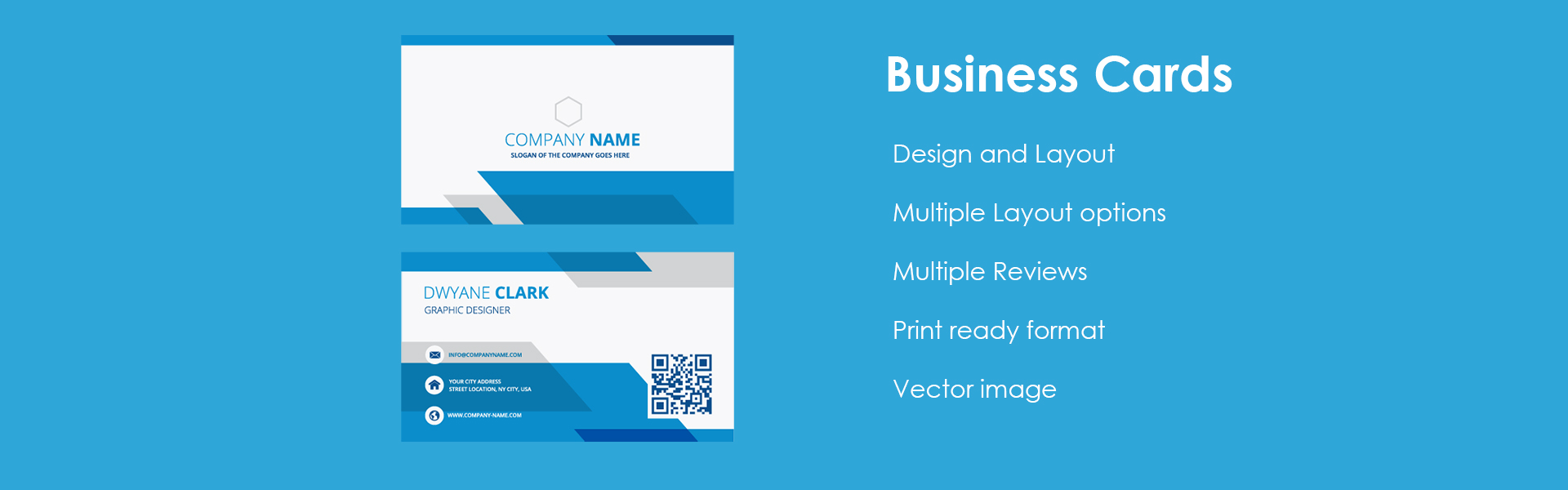 Business Card Design Cape Town - Monkybomb Studios